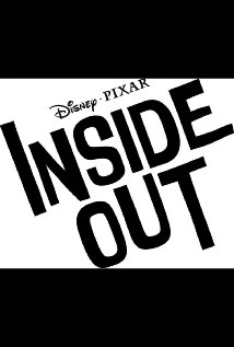 Inside Out (2015) cover