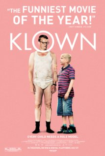Klovn: The Movie (2010) cover