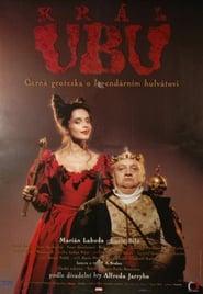 Kral Ubu (1997) cover