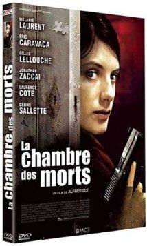 La chambre des morts (2007) cover