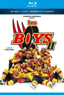 Les Boys II (1998) cover