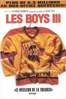 Les Boys III (2001) cover