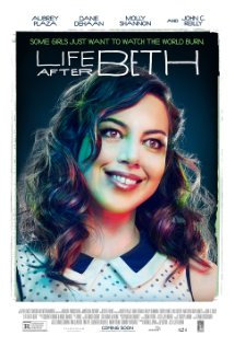 Life After Beth (2014) cover