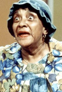 Moms Mabley: I Got Somethin' to Tell You (2013) cover