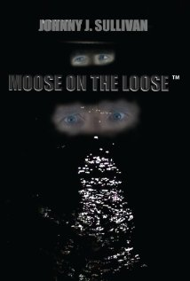 Moose on the Loose (2014) cover