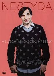 Nestyda (2008) cover