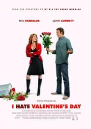 Odeio o Dia dos Namorados (2013) cover