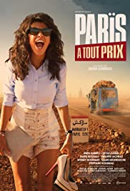 Paris à tout prix (2013) cover