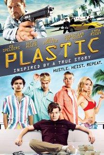 Plastic (2014) cover
