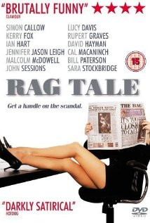 Rag Tale 2005 poster