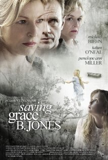 Saving Grace B. Jones (2009) cover