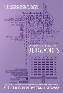 Scatter My Ashes at Bergdorf's (2013) cover