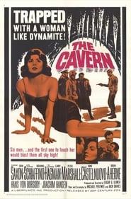 Sette contro la morte (1964) cover