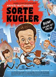 Sorte kugler (2009) cover