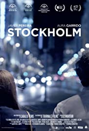 Stockholm (2013) cover
