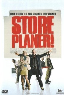 Store planer! 2005 poster