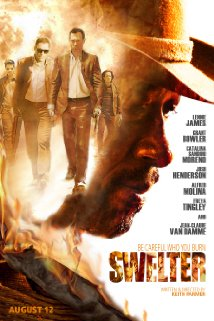 Swelter (2014) cover
