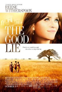 The Good Lie (2014) cover