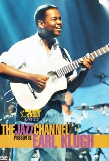 The Jazz Channel Presents Earl Klugh (2001) cover