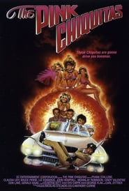 The Pink Chiquitas (1987) cover