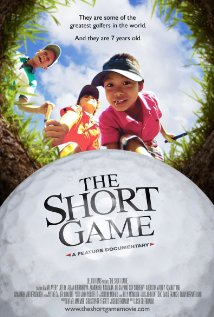 The Short Game (2013) cover