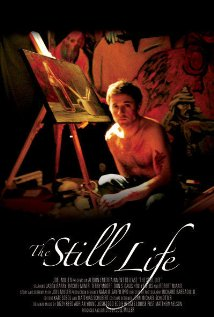 The Still Life (2006) cover