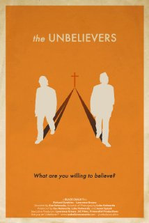 The Unbelievers (2013) cover