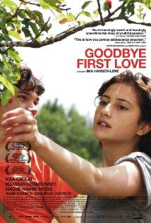 Un amour de jeunesse 2011 poster