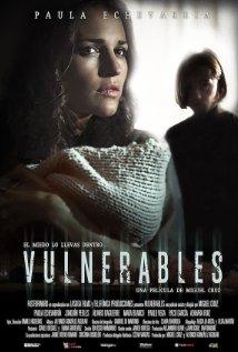 Vulnerables (2012) cover