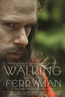 Walking with the Ferryman (2014) cover