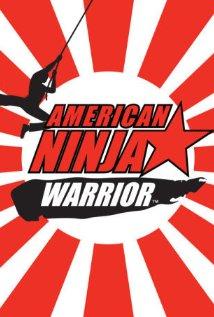 American Ninja Warrior (2009) cover