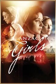 Anzac Girls 2014 poster
