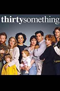 thirtysomething (1987) cover