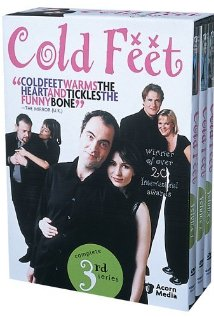 Cold Feet (1997) cover