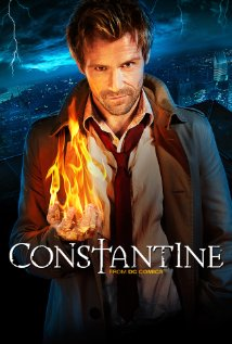 Constantine 2014 poster