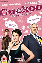 Cuckoo 2012 poster