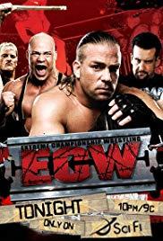 E.C.W. 2006 poster