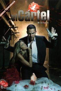 El Cartel de los Sapos (2008) cover