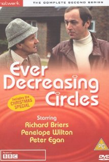 Ever Decreasing Circles (1984) cover