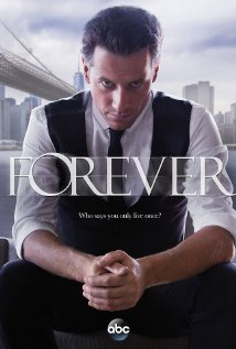 Forever (2014) cover