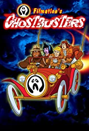 Ghostbusters (1986) cover