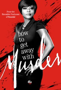 How to Get Away with Murder (2014) cover