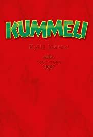 Kummeli (1991) cover