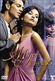 La mujer en el espejo (2004) cover