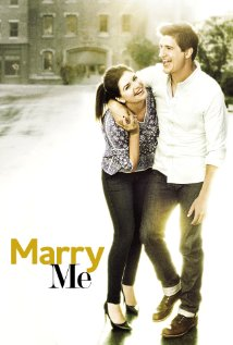 Marry Me (2014) cover