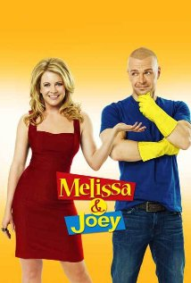 Melissa & Joey (2010) cover