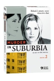Murder in Suburbia 2004 poster