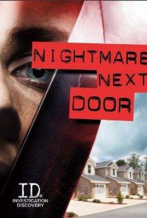 Nightmare Next Door (2011) cover
