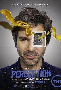 Perception (2012) cover