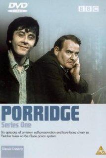 Porridge (1974) cover